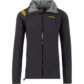 La Sportiva Run Veste Homme, black